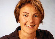 Inge Formann - Tai chi Kursleiterin