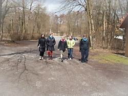 Kräuterspaziergang 2