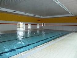 Kloster Hardehausen - Schwimmbad 2