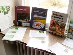 TCM Vortrag 4 Bücher